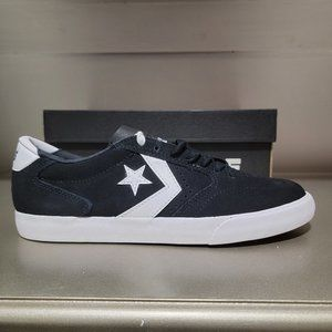 Converse Pro Mens OX Low Top Sneaker 165265C NWT